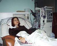 EL comienzo de la diálisis: Las repercusiones en la vida del paciente